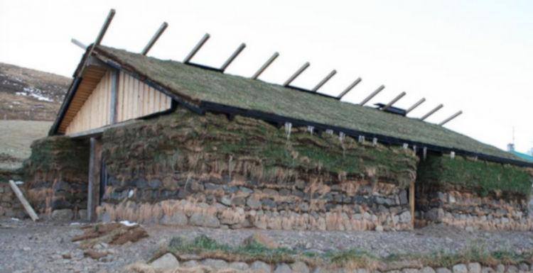 Ásheimur Temple