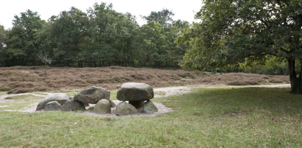 dolmen d10 gasteren