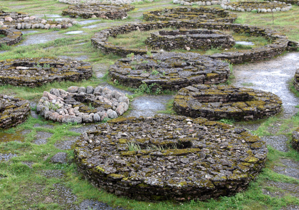 stone cist graves estonia