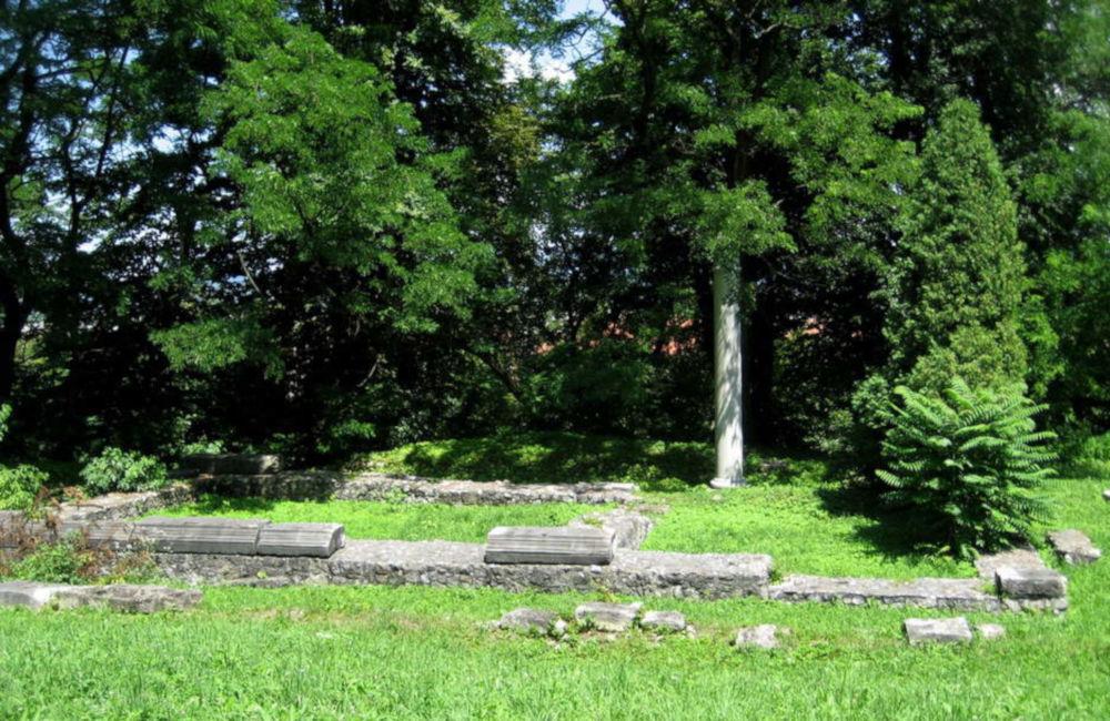 temple of hercules celje
