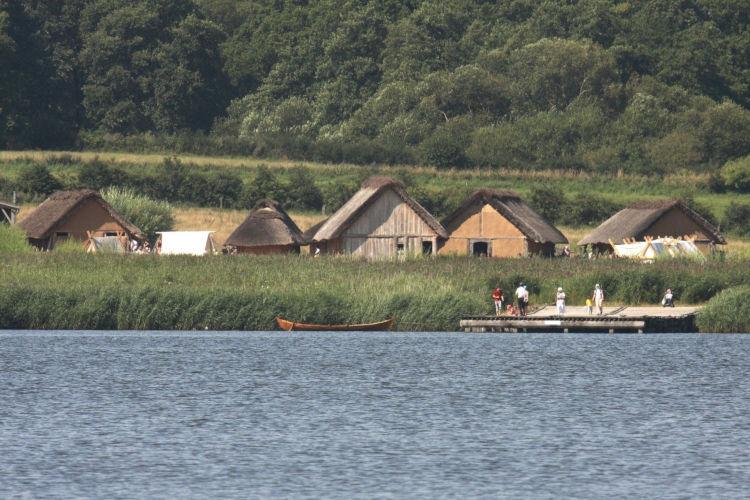 viking museum haithabu