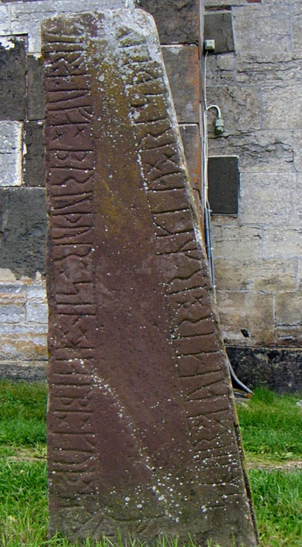 granavollen runestone