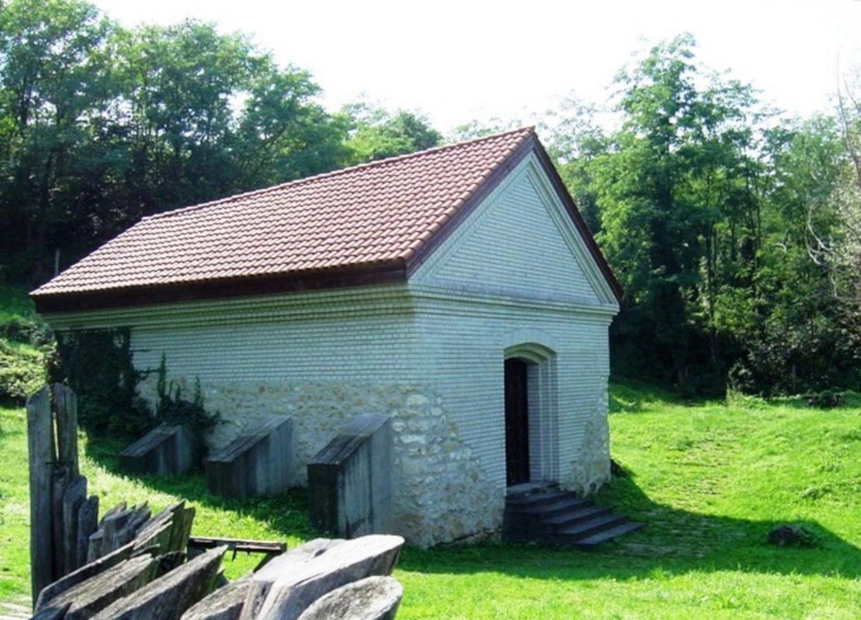 Mithraeum in Fertőrákos