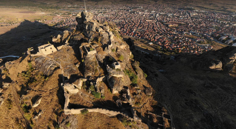 Mithraeum in Prilep