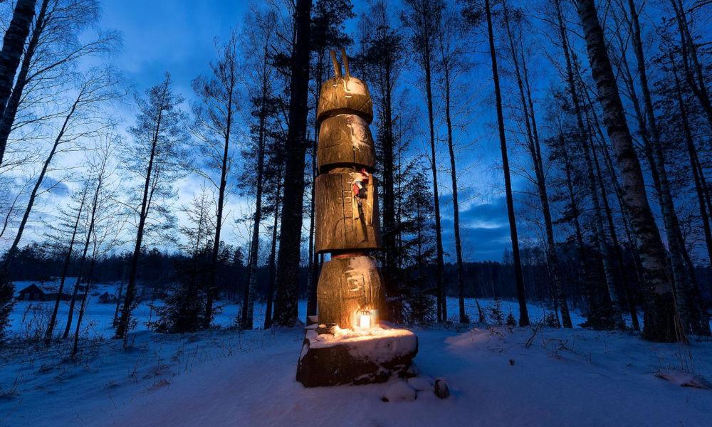 peko jumalamägi estonia