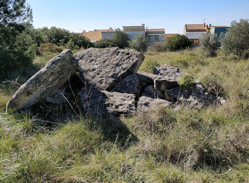 Anta da Pedra dos Mouros