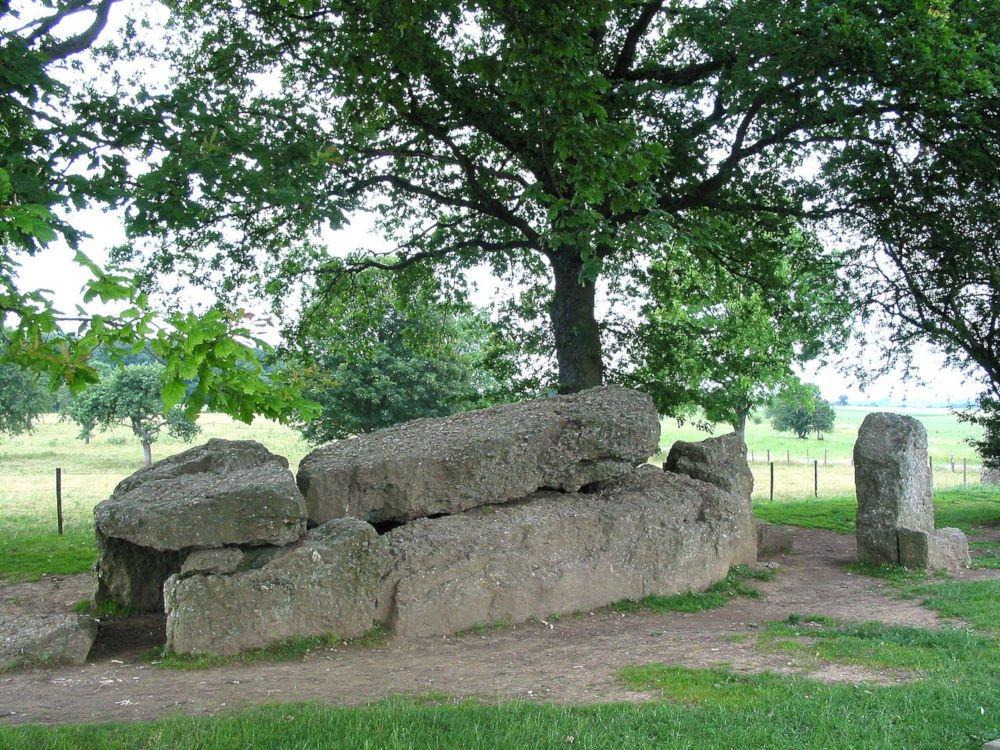 Dolmen of Wéris
