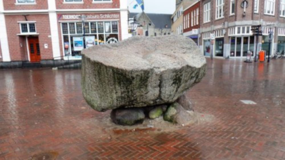 marktsteen oldenzaal