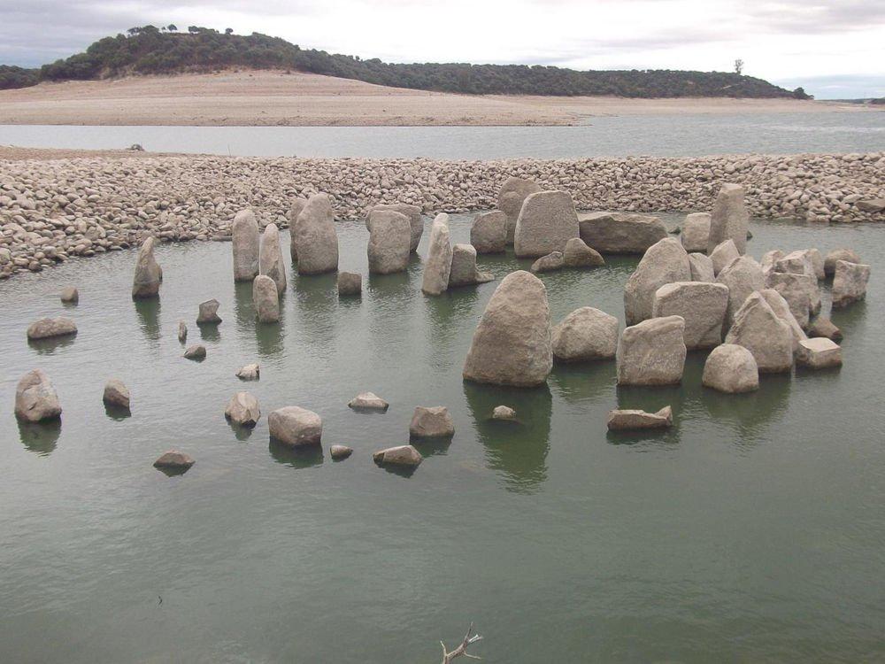 Guadalperal dolmen