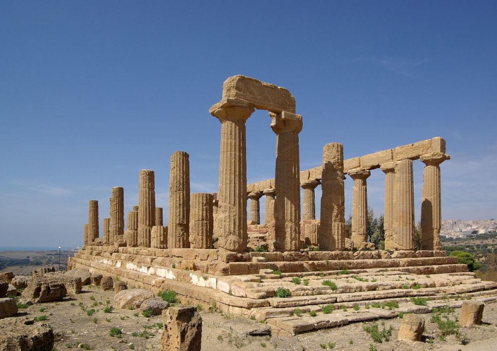 Temple of Hera Lacinia