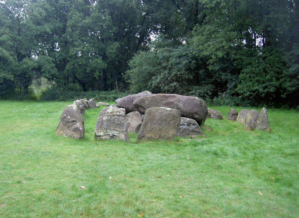 dolmen d20