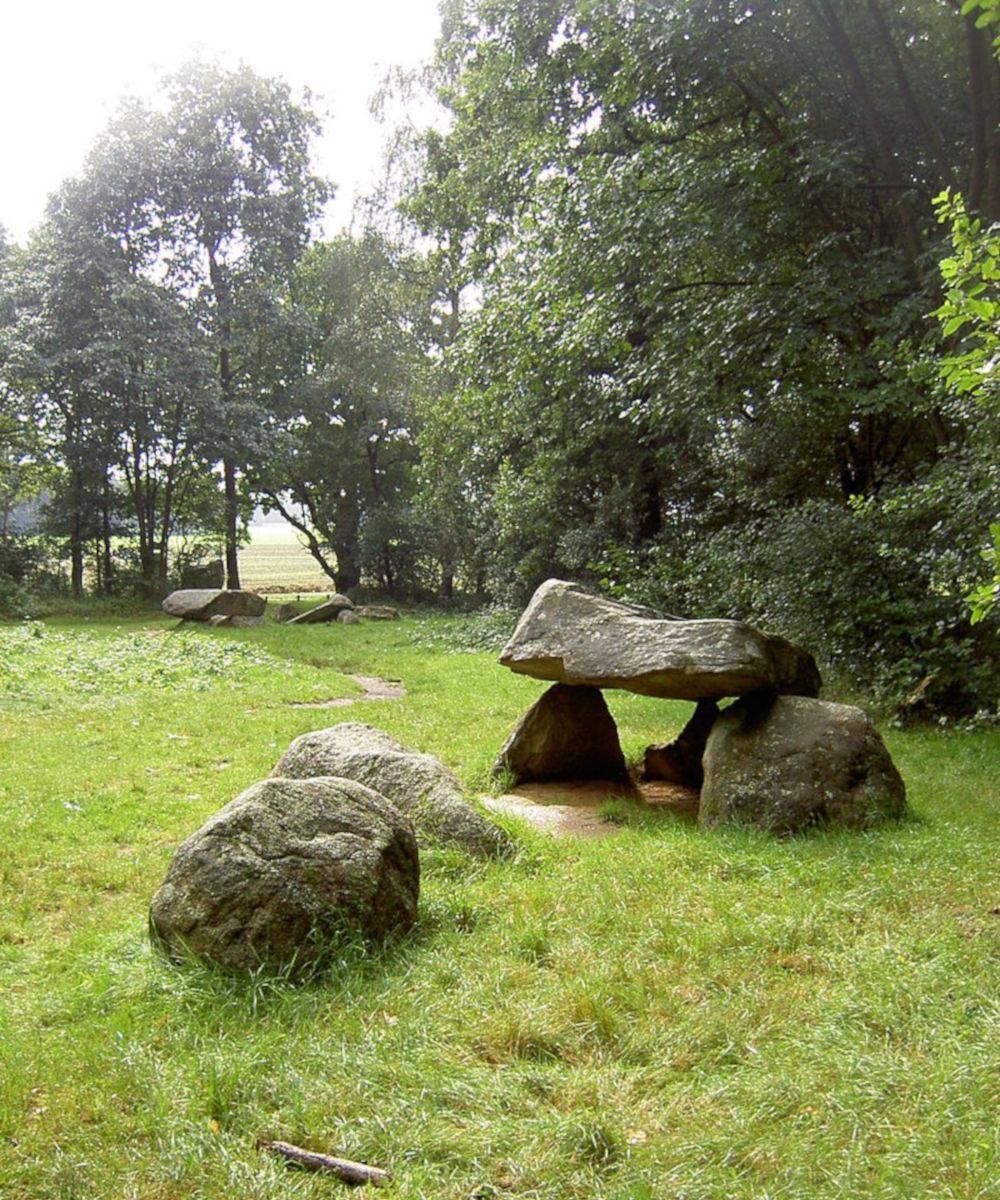 dolmen d23