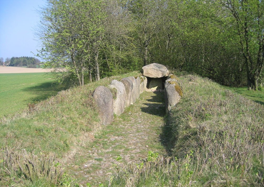 siddernhausen dolmen