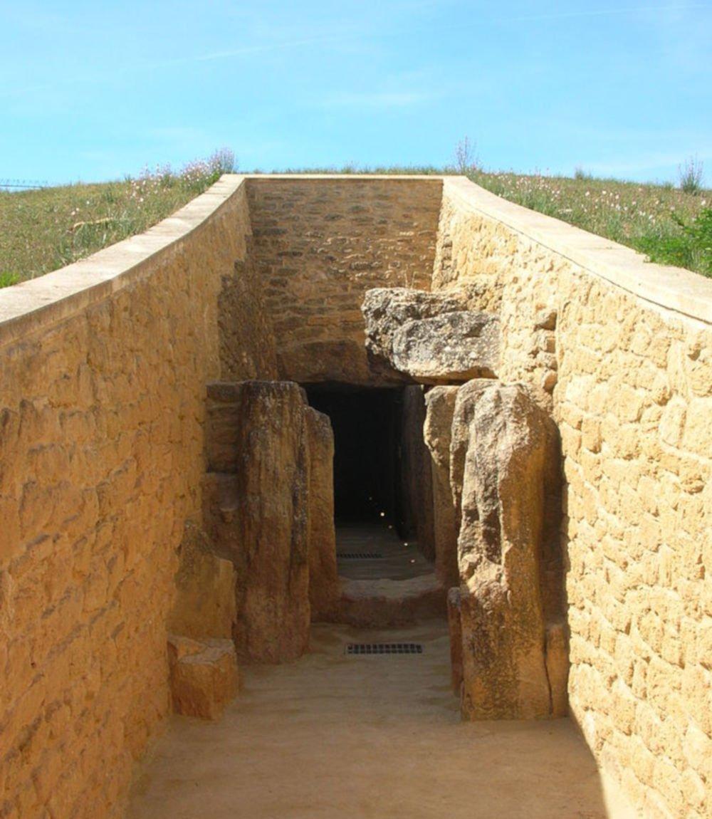 viera dolmen