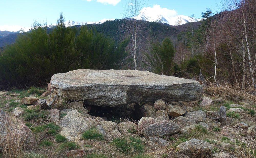 Castelló dolmen