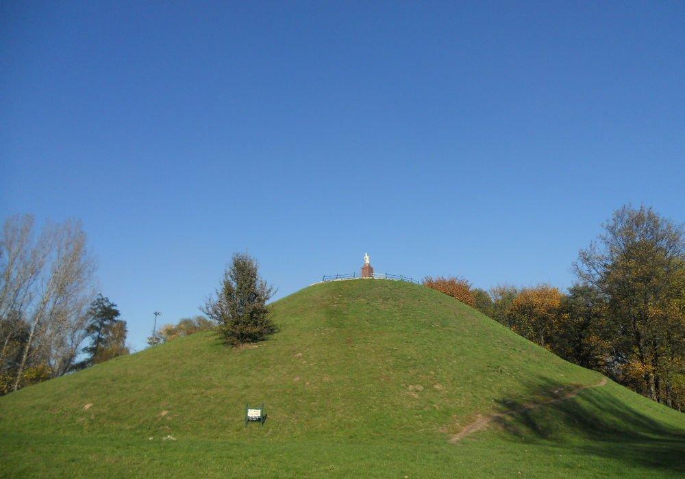 wanda burial mound