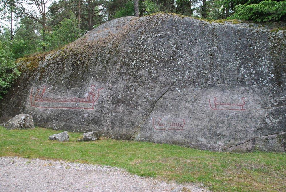 Bjørnstad ship