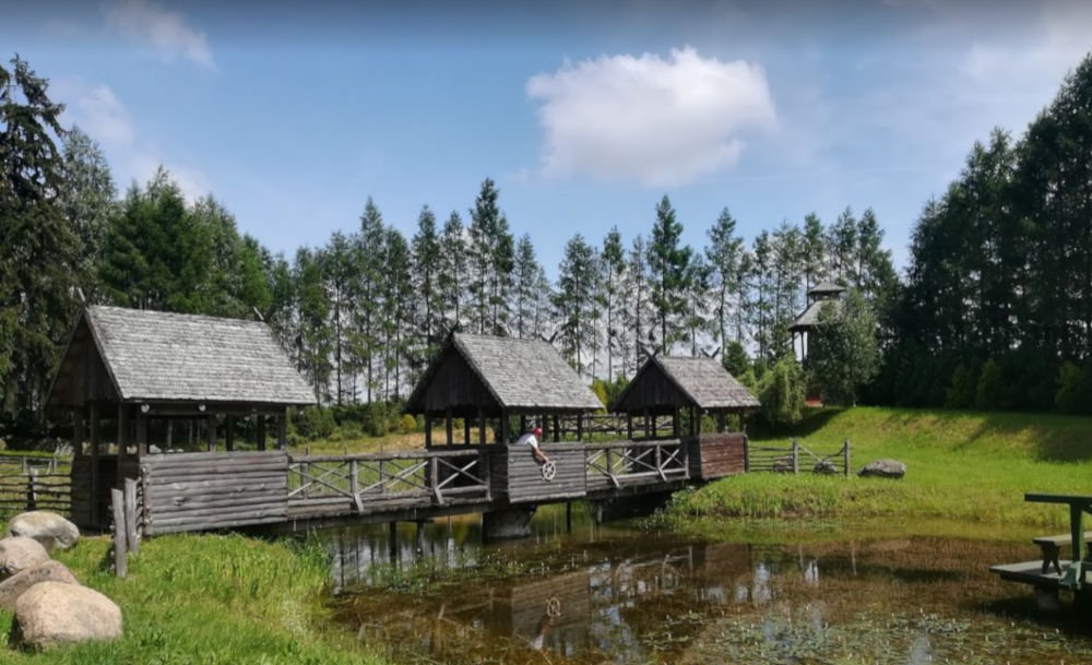 Yotvingian-Prussian Settlement