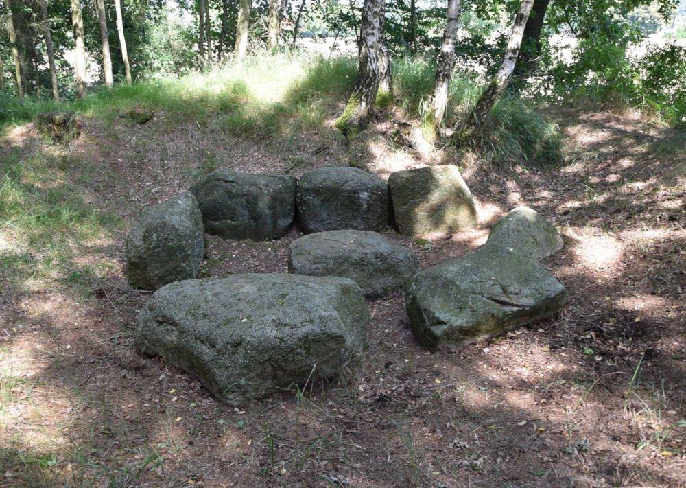 bollbrücke dolmen
