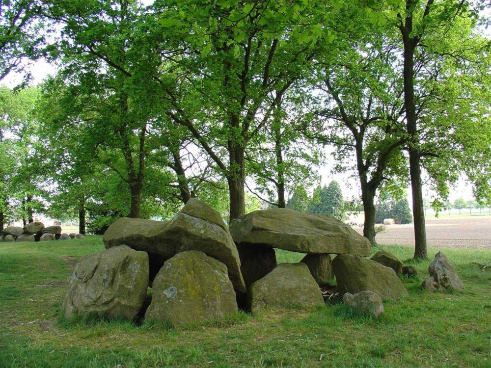 dolmen d29