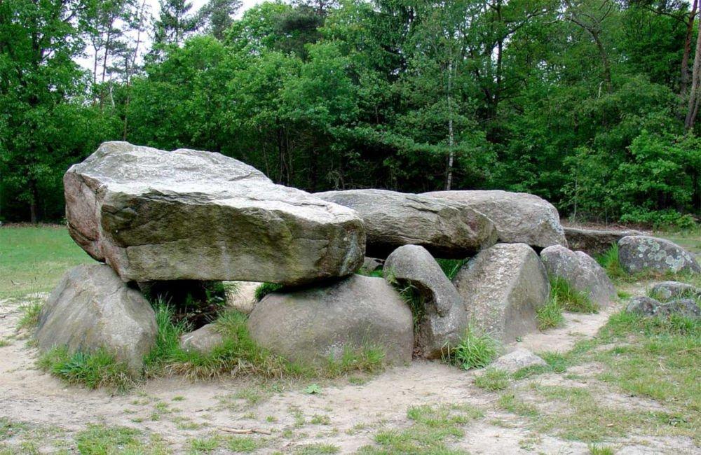 dolmen d30