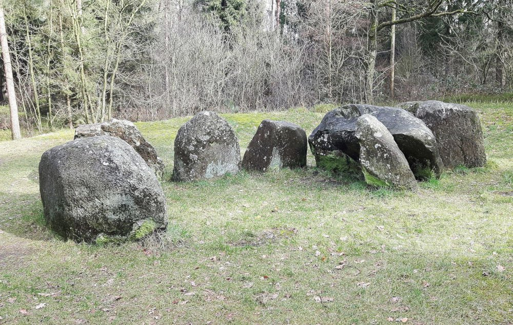dolmen d31
