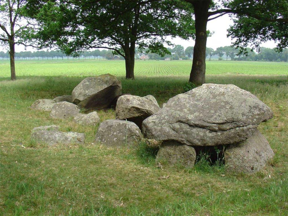 dolmen d34