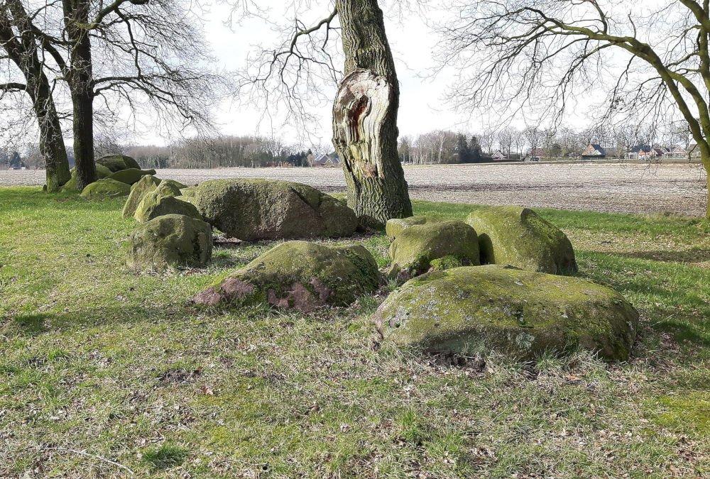 dolmen d37