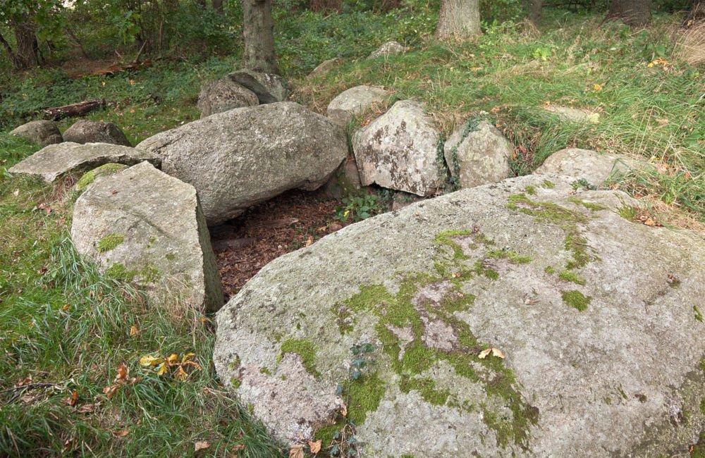 great dolmen of dwasieden