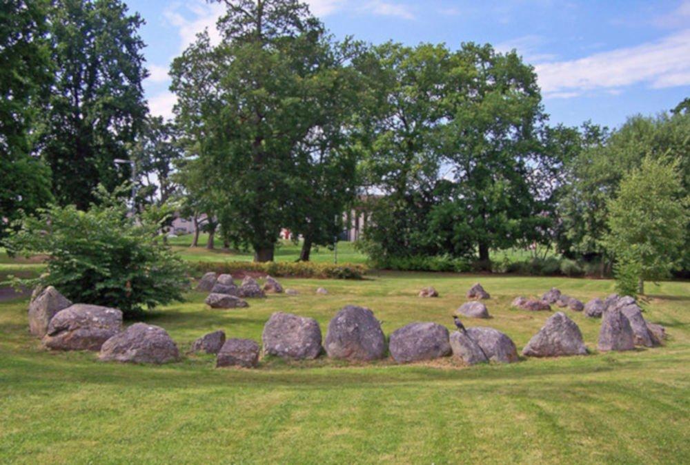 raigmore cairn