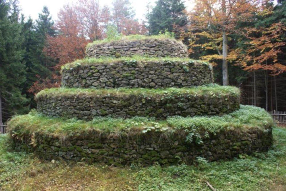 waldviertel pyramid