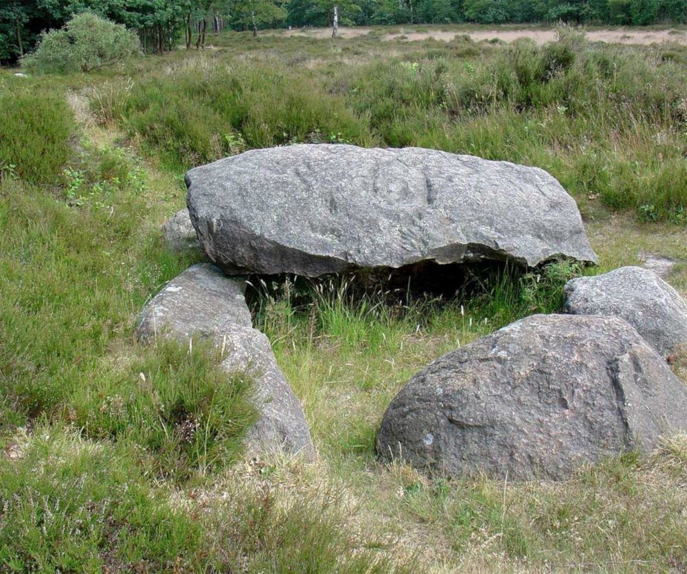 dolmen d39