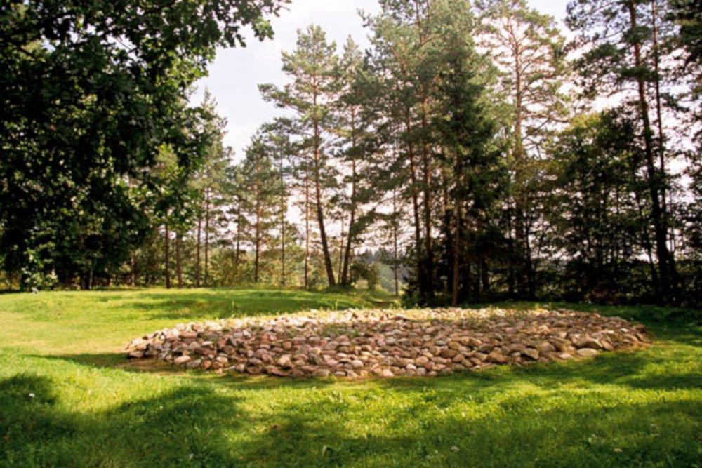 Jaćwingów Cemetery