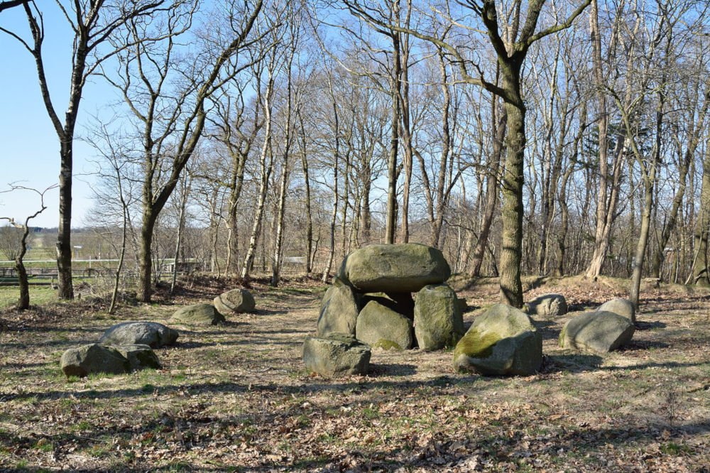Dellbrück dolmen
