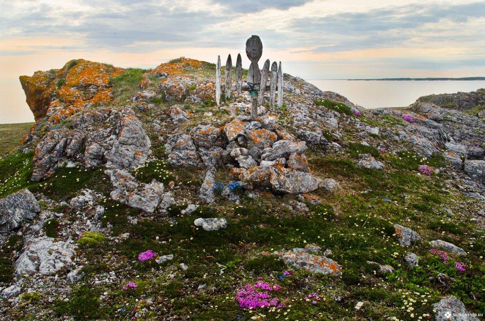 Sanctuary on Vaygach Island