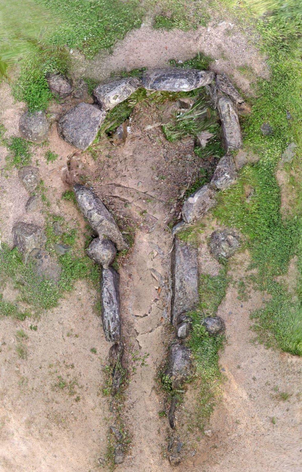 carmonita dolmen