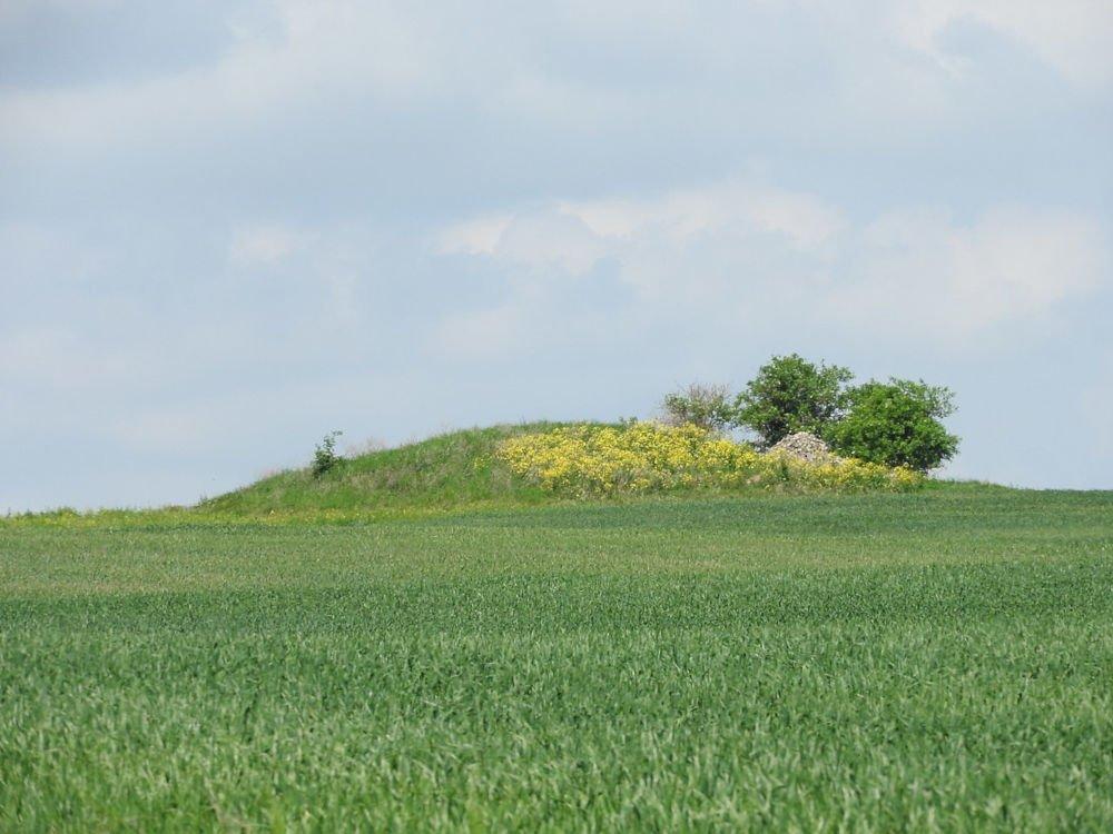 Derfflinger Hügel