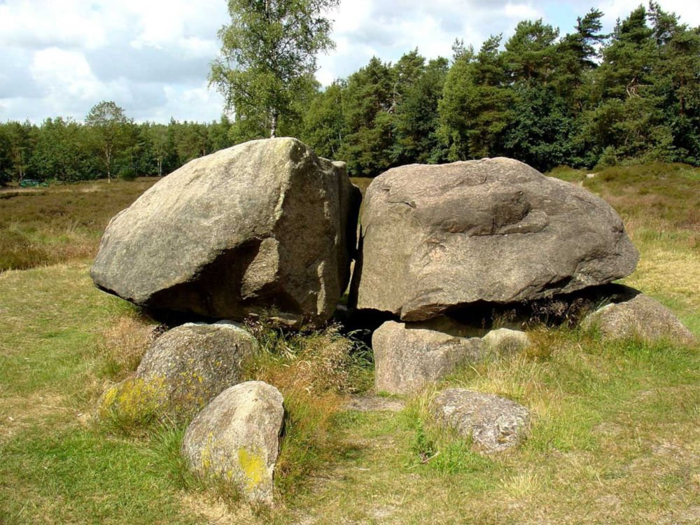 dolmen d40