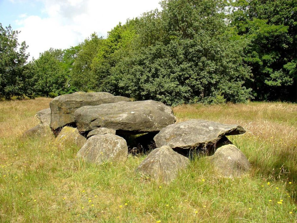 dolmen d41