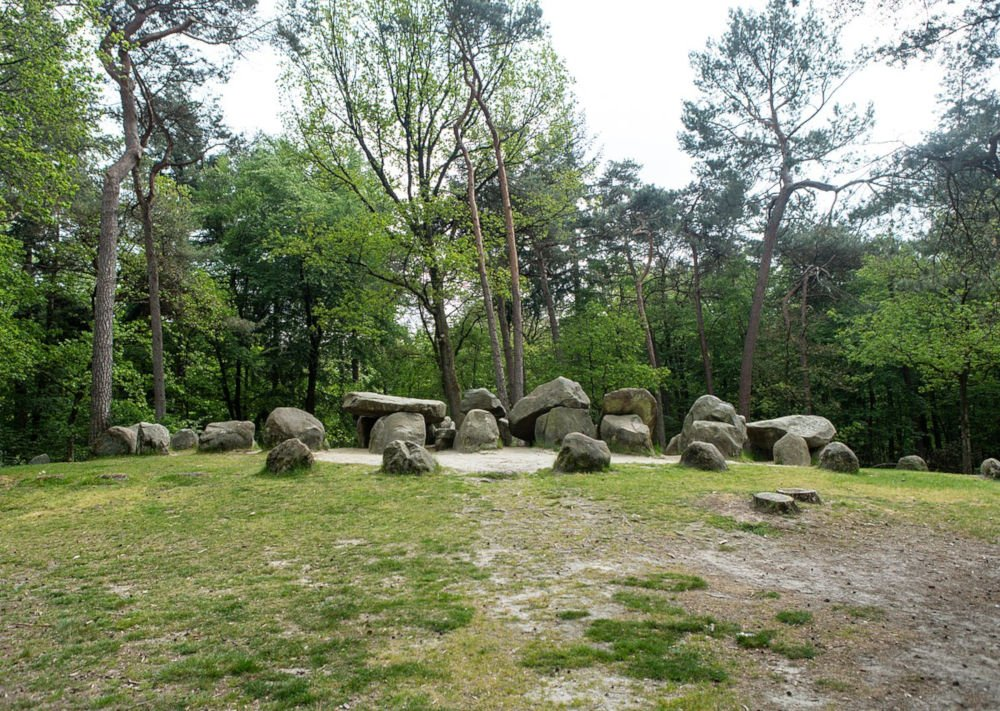 dolmen d45