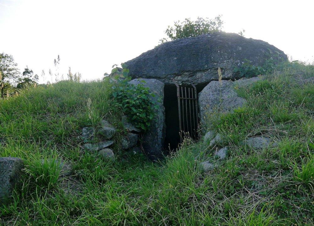 Dolmen of Ellidshøj
