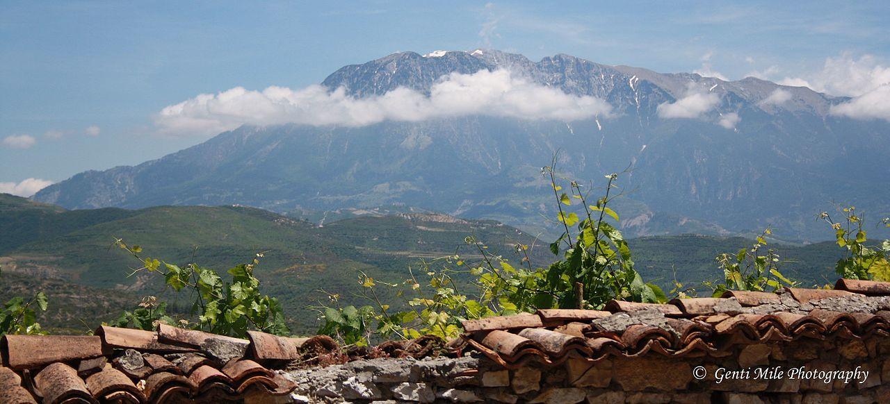 Mount Tomorr