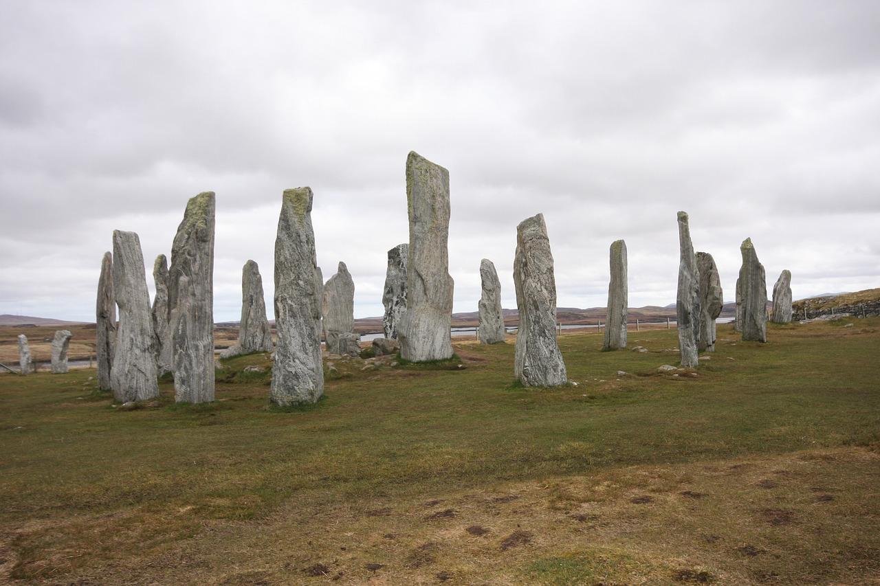 Calanais Standing Stones